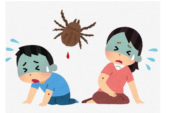 マダニ感染症